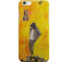 Brazen iPhone Case/Skin