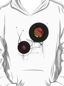 Retro Vinyls  T-Shirt