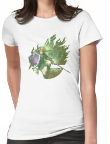 Smash Hype - Link Womens Fitted T-Shirt