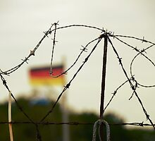 Blurred Germany by heinrich
