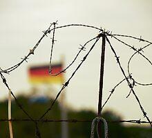 Blurred Germany by heinrich