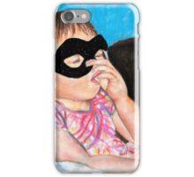 Baby Loves Zoro iPhone Case/Skin
