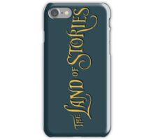 TLOS - Wishing Spell iPhone Case/Skin