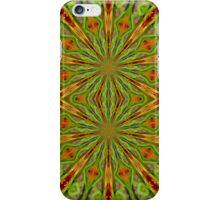 Viral Vortex iPhone Case/Skin