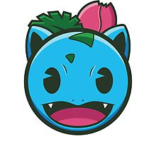 Ivysaur by UniqSchweick12