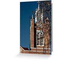 SAN FELIPE DE NERI Greeting Card