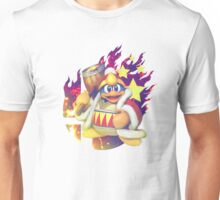 Smash Hype - King Dedede Unisex T-Shirt