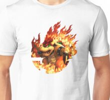 Smash Hype - Bowser Unisex T-Shirt