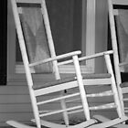 Rocking Chair by soniarene