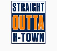 STRAIGHT OUT OF H-TOWN!  Unisex T-Shirt