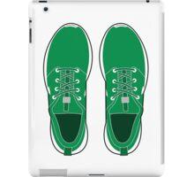 Roshe Run Gamma Green iPad Case/Skin