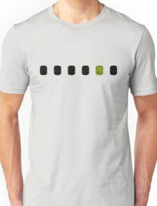 Twilight Zone - Plane Goblin Unisex T-Shirt