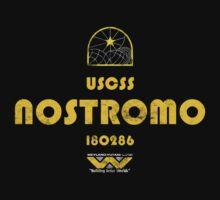 Nostromo 180286 Kids Clothes