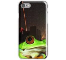 He Called Me Bro - by Philosimals iPhone Case/Skin