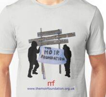 The Moir Foundation Kilimanjaro Unisex T-Shirt