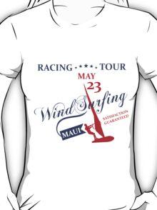 Racing Tour Windsurfing Maui T-Shirt