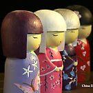 Cina Doll by robert194
