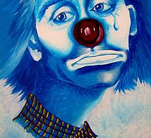 The Sad Clown by Aoife Joyce