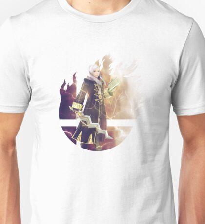 Smash Hype - Robin (Female) Unisex T-Shirt