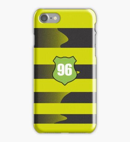 The Bumble Bee 1996 iPhone Case/Skin