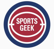 Sports Geek 80s edition by sportsgeek
