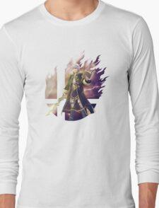 Smash Hype - Robin (Male) T-Shirt