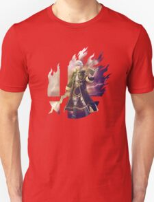 Smash Hype - Robin (Male) T-Shirt