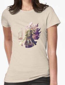 Smash Hype - Robin (Male) Womens Fitted T-Shirt