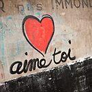 aimes toi by Angel Benavides
