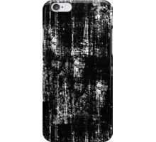 Dirty Grunge iPhone Case/Skin
