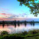 Andrews Reserve by Matthew Jones