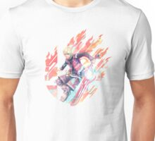 Smash Hype - Shulk Unisex T-Shirt