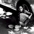 Beggar by Per E. Gunnarsen