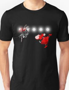 Beauty and the Beast, off Broadway  T-Shirt