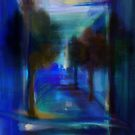 Into The New City by Maija