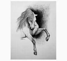 """""""I Hope You Dance"""" - Lusitano stallion Unisex T-Shirt"""