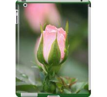 A bud for my bud iPad Case/Skin
