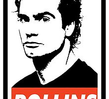 ROLLINS  by DoyleVonGraves