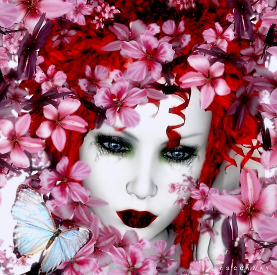 Madama Butterfly -Puccini by Shanina Conway