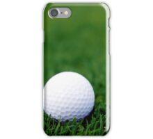 love golf  iPhone Case/Skin