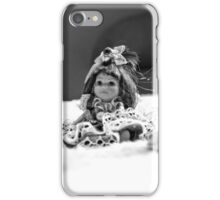 Dolls iPhone Case/Skin