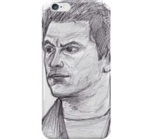McNulty iPhone Case/Skin