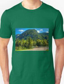 Obertraun walks 5 T-Shirt