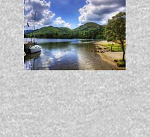 South End of Ullswater Unisex T-Shirt