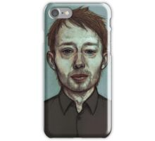 Mr. Yorke from Oxfordshire iPhone Case/Skin