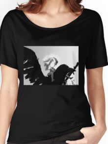 Barbie Conquers the Monsterbird Women's Relaxed Fit T-Shirt