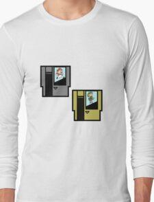 CARTRIDGES Long Sleeve T-Shirt