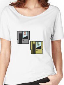 CARTRIDGES Women's Relaxed Fit T-Shirt