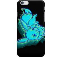 Eevee Neon iPhone Case/Skin