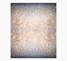 Glimmer of Light (Ombré Glitter Abstract) T-Shirt